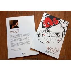 """Maja Wolf - Album """"Rysunek w 3 odsłonach. Malarstwo."""""""