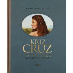 Album Kriz Cruz