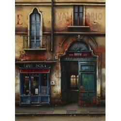 Cafe Antica